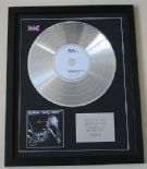 LADY GAGA - Born This Way CD / PLATINUM PRESENTATION DISC